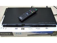 Sony BDP-S370 Blu-ray DVD ...... (SACD Player)