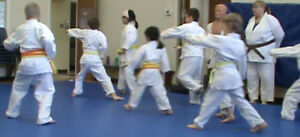 KARATE For ADULTS, YOUTH & KIDS