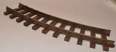 """Lionel G Scale 12"""" Curved Track 48045 for sale  Shipping to Ireland"""