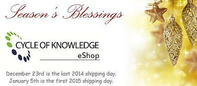 Cycle of Knowledge eShop