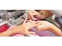 Nail Staff Needed in Maidenhead