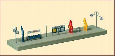 Auhagen 43646 Platform Equipment Tt Kit Brand New