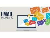 Email Marketing Support Junior Campaign Manager
