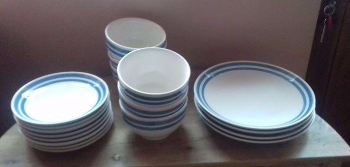 Cornish Coast Plates and Dishes & Cornish Coast Plates and Dishes | in York North Yorkshire | Gumtree