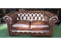 Centage Chesterfield