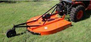 Landpride RCR1260 Rotary Cutter (NEW)