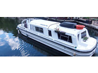 Venue hire party boat hire Kings Cross London