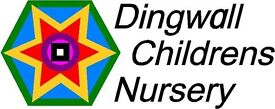 Manager - Dingwall Childrens Nursery