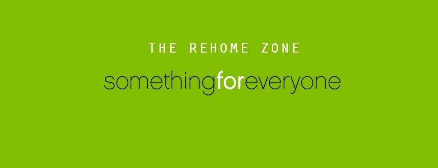 The Rehome Zone