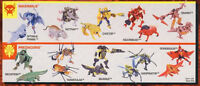 beast wars from 90s toys will buy