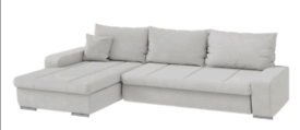 Margaritka Reversible Sleeper Corner Sofa Bed - 2 Months Old