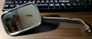 Suzuki GS500 mirror left side