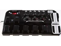 Line 6 Floor Pod Plus Guitar Multi Effects Pedal
