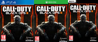 Call of Duty - Black Ops III on PS4 for sale.