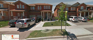 Comfortable 1 bedroom basement @ Jordensen Dr, Brampton L6X0S2