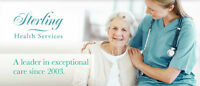 Resident Care Aide - Prince George