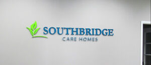 Dimensional Wall Lettering & Graphics for your Office Kitchener / Waterloo Kitchener Area image 2