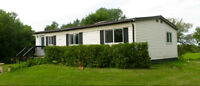 ACREAGE-WATERFRONT -COUNTRY LIVING in Jasper Ont.