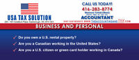 Accounting - Bookkeeping and Tax Services