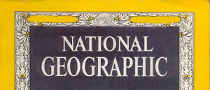 NACIONAL GEOGRAFICS from the sixties to day, West Island Greater Montréal image 1