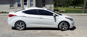 New Price! 2012 Hyundai Elantra GLS Sedan