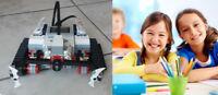 TUTORING: Math/Sc./Reading/Writing & ROBOTICS for kids