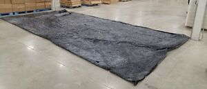 Used Insulated Tarps (3m x 12.5)