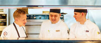 Sous Chef : Salary, Benefits, Profit Sharing, Meal Account