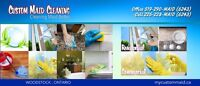 Top Quality Commercial Office Cleaning  - 226-228-MAID (6243)