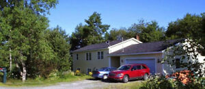 Country living, room and board for active f/m mature person.
