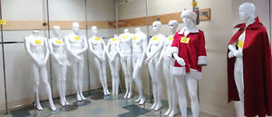 CHEAP MANNEQUIN FOR SALE.  NEED TO MOVE OUT