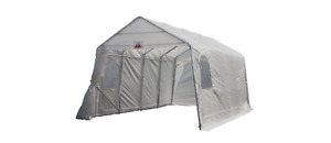 Car Shelter 11x16 Abri d'Auto tempo simple for 1 car