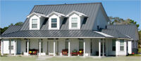 Metal Roofing Standing Seam Trims & Accessories