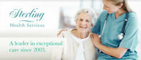 Urgently Needed: Resident Care Aides - Prince George