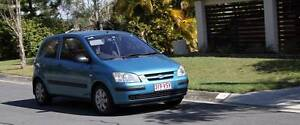 Cheapie Car Rental - Avail of $5 off for any Hyundai Getz hire Springwood Logan Area Preview