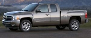 2010 Chevrolet Silverado 1500 LT - Just arrived