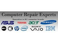 Computer repair Hardware and software