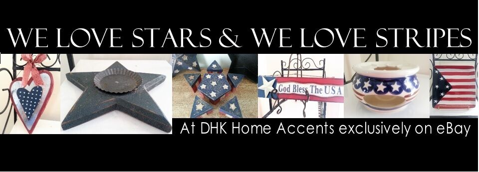 DHK Home Accents