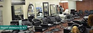 Hairdressing and Beauty Salon Furniture & Equipment Burswood Victoria Park Area Preview