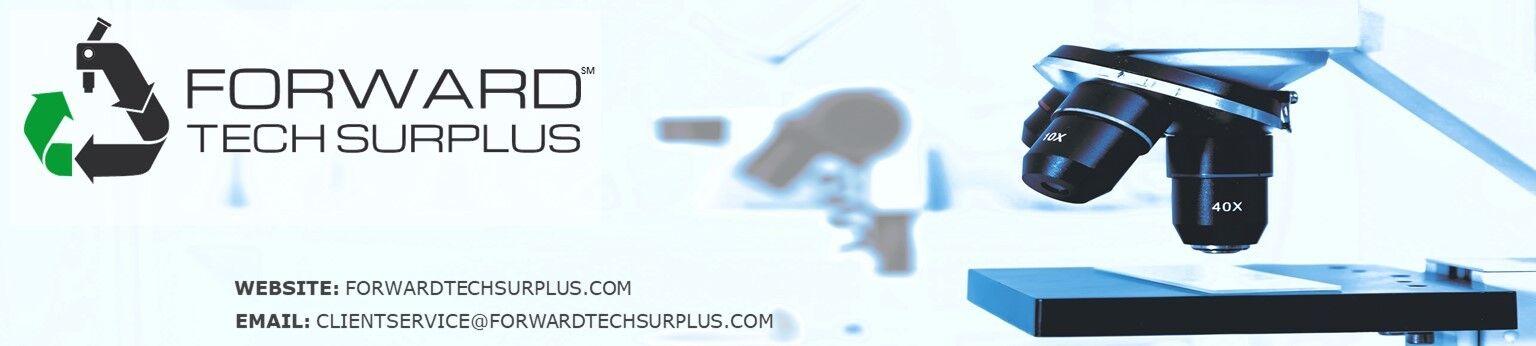 Forward Tech Surplus