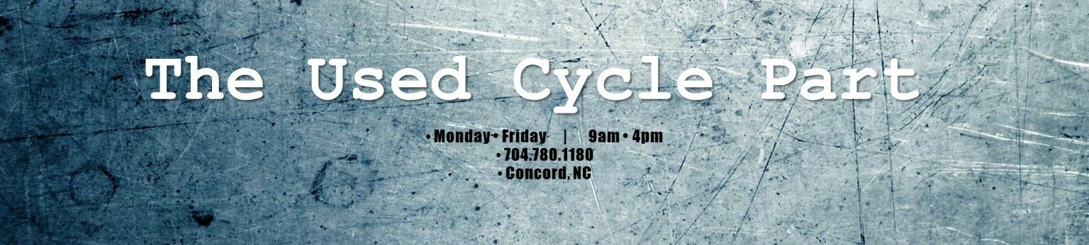 usedcyclepart