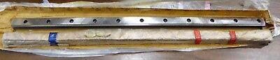 Thk Linear Rail Hsr35-870l Set Of 2