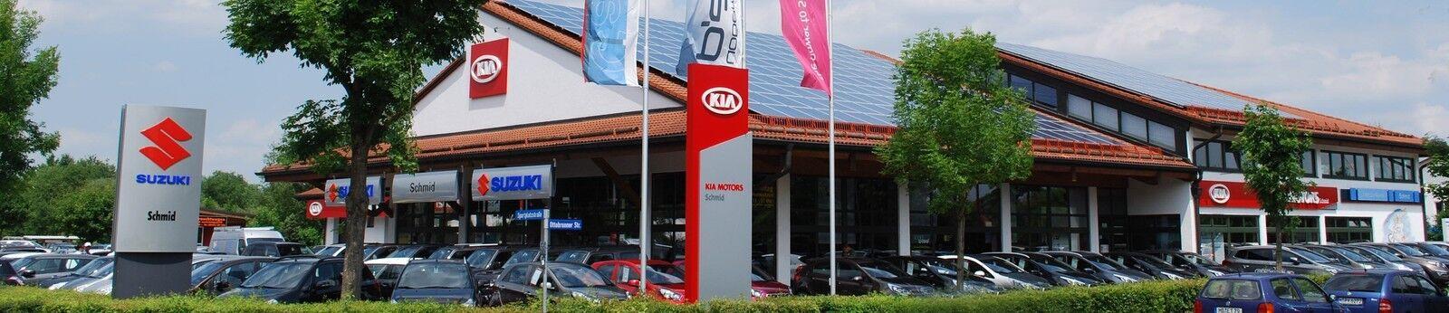Auto Schmid GmbH