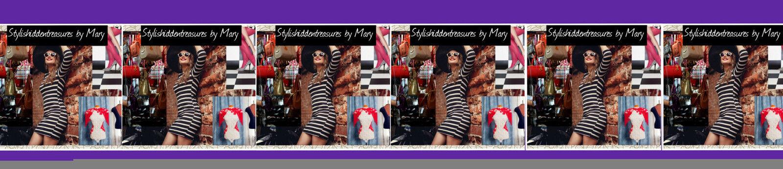 Stylishiddentreasures LLC