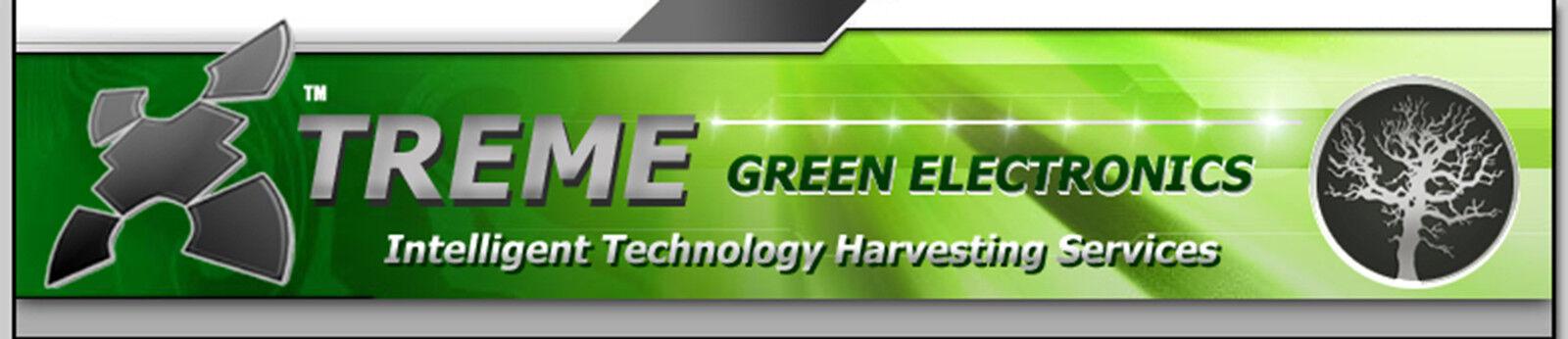 Xtreme Green Electronics