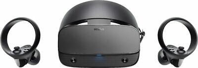 Brand New Oculus Rift S PC-Powered VR Gaming Headset - Black