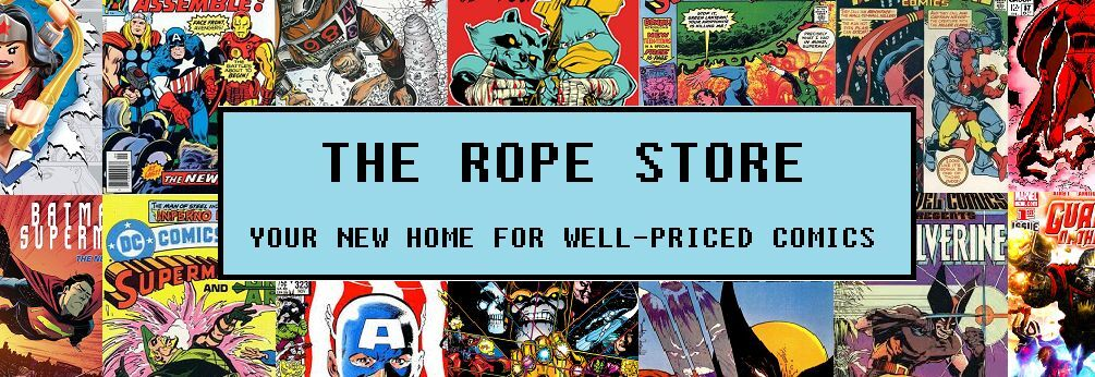 The Rope Store