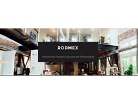 RODMEX Professional Property maintenance and services