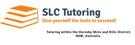 SLC Tutoring;  Years 1 -12