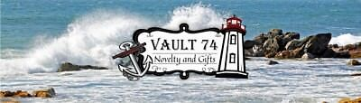 Vault 74 Novelty and Gifts